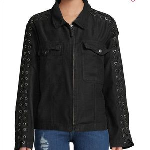 Free People Fyer jacket